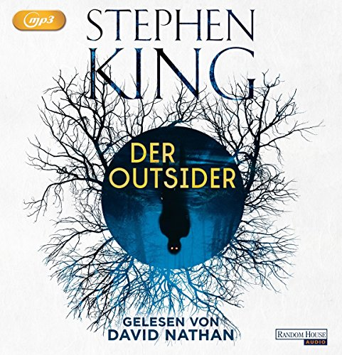 Stephen King - Der Outsider