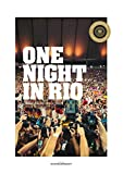 Cover: Die Nationalmannschaft - One Night in Rio (Fan-Edition)