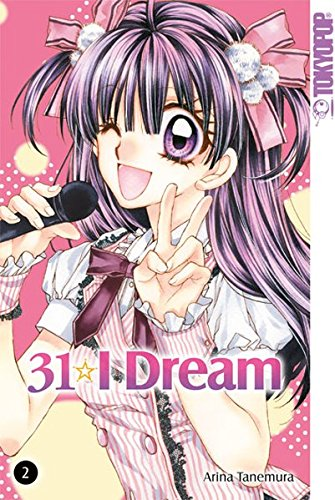 Arina Tanemura - 31 I Dream 02