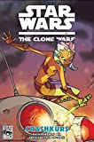 Star Wars - The Clone Wars, Band  2: Crashkurs