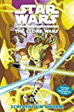 Star Wars - The Clone Wars, Band  6: Schlacht um Khorm