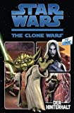Star Wars - The Clone Wars: TV-Comic, Band 1: Der Hinterhalt