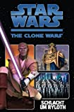 Star Wars - The Clone Wars: TV-Comic, Band 2: Schlacht um Ryloth