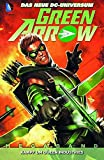Green Arrow, Bd. 1: Kampf um Queen Industries