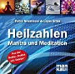 Heilzahlen - Mantra und Meditation: San San Heilzahlenmantra und Meditation: Einweihung in die neun Hallen der Erkenntnis [Audiobook, CD] [Audio CD]