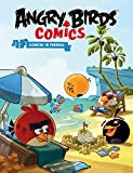 Angry Birds Comics 2: Schweine im Paradies [Softcover]