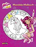 Mia and Me: Mandala-Malbuch
