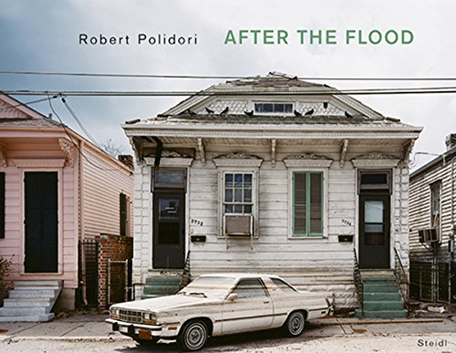 Robert Polidori: After the Flood par Jeff L. Rosenheim