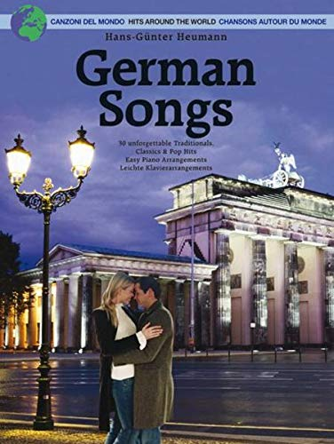 Heumann, Hans-Günter - German Songs