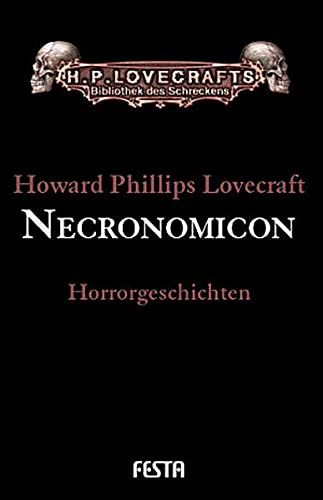 Lovecraft, Howard Phillips - Necronomicon
