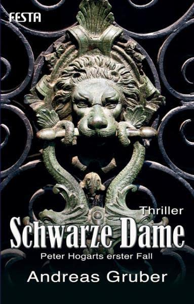 Gruber, Andreas - Schwarze Dame