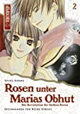 Light Novel 2: Die Revolution der Gelben Rosen