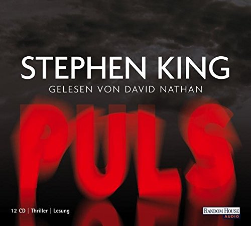 King, Stephen - Puls (Lesung)
