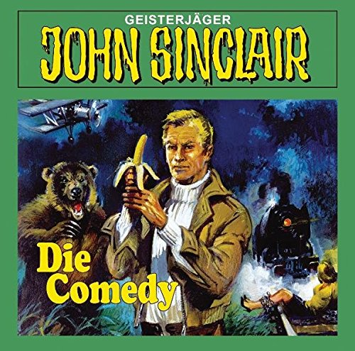 John Sinclair - Die Comedy