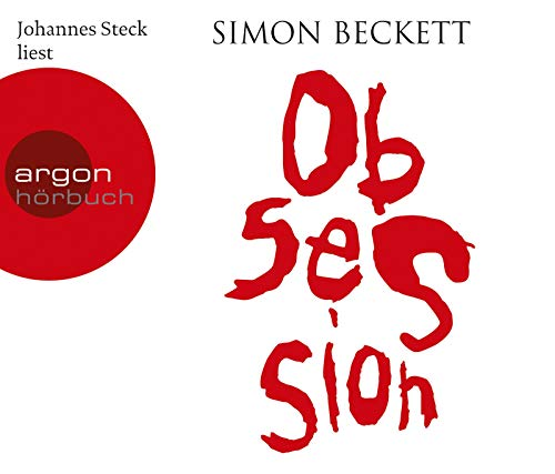 Beckett, Simon - Obsession