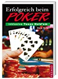 Poker: Erfolgreich beim Poker inklusive Texas Hold'em