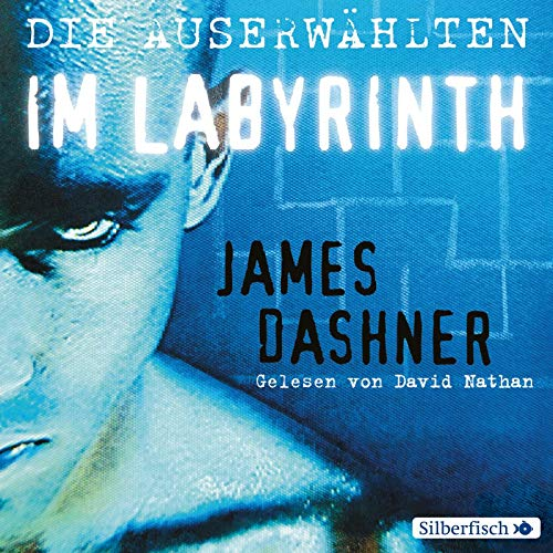 James Dashner - Die Auserwählten - Im Labyrinth (Maze-Runner 1)