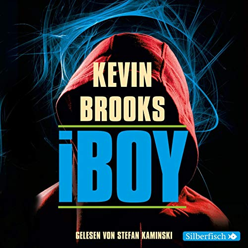 Kevin Brooks - iBoy
