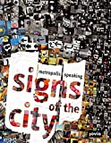Signs of the city-visual