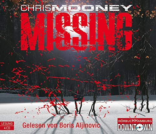 Mooney, Chris - Missing