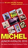 Briefmarken: Michel: Junior-Katalog 2010