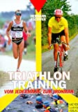 Triathlon: Triathlon-Training. Vom Jedermann zum Ironman