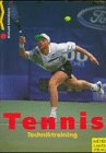 Tennis: Tennis Techniktraining