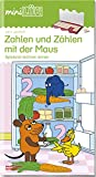 Rechnen: miniLK Mit der Maus: LK mini. Zahlen und zhlen mit der Maus: Spielend rechnen lernen