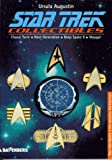 Star Trek Collectibles. Classic Serie, Next Generation, Deep Space Nine, Voyager.