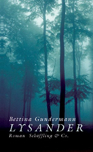 Gundermann, Bettina - Lysander