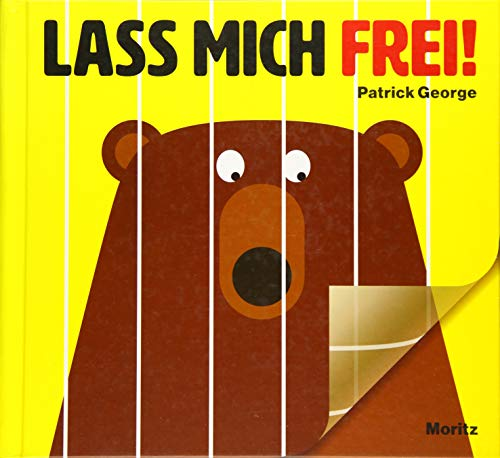 Patrick George - Lass mich frei!