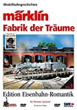 Eisenbahn-Romantik 09. Mrklin - Fabrik der Trume