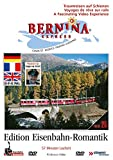 Eisenbahn-Romantik 25. Bernina-Express