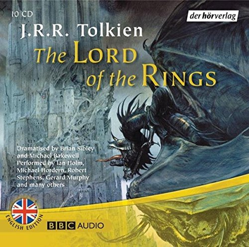 Tolkien, J. R. R. - Lord of the Rings, The