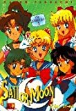 Sailor Moon, Anime Album, Bd. 5, TV-Staffel 1, Folge 25-46