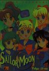 Sailor Moon, Anime Album, Bd. 5, TV-Staffel (Luxus)