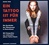 Tattoo: Ein Tattoo ist fr immer.