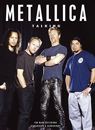 Putterford, Mark - Metallica - Talking