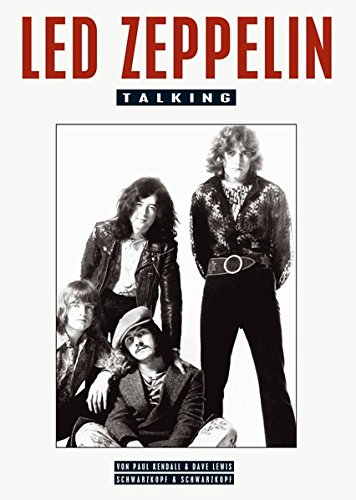 Kendall, Paul / Lewis, Dave - Led Zeppelin - Talking