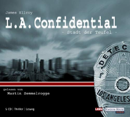 Ellroy, James - L.A. Confidential