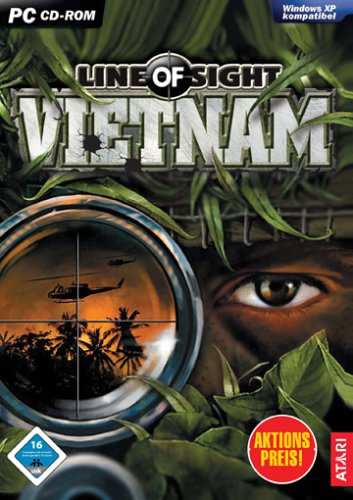free LINE OF SIGHT :VIETNAM game download links