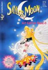 Sailor Moon Art Edition Band 6