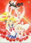 Sailor Moon, Original-Artbook, Bd.2