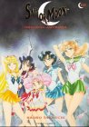Sailor Moon Original-Artbook 3