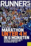 Marathon: Runner's World: Marathon unter 4h in 6 Monaten