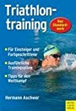Triathlon: Triathlontraining