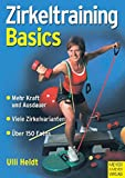 Circuittraining: Zirkeltraining Basics