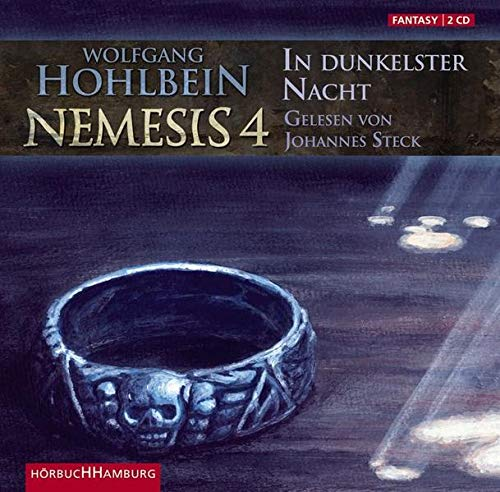Hohlbein, Wolfgang - Nemesis 4: In dunkelster Nacht