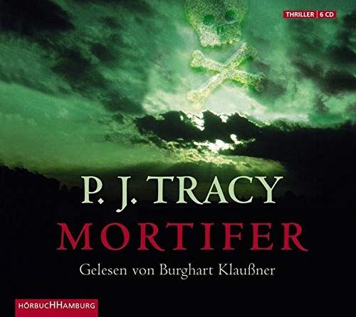 Tracy, P. J. - Mortifer