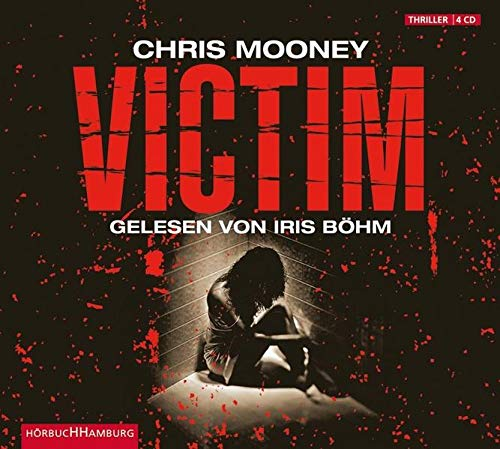 Mooney, Chris - Victim (Hörbuch)
